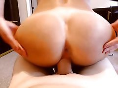 Amateur, Big Butts, Close Up, Double Penetration