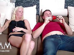 Amateur, Blowjob, Cunnilingus, German, Teen