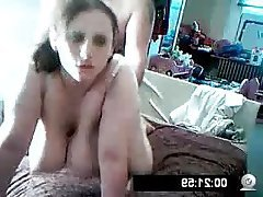 Amateur, Big Boobs, MILF, Couple