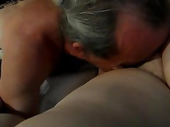 Creampie, Interracial, Cuckold, Creampie Eating, Homemade