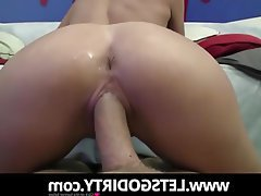 Amateur, Blonde, Teen, German, Casting