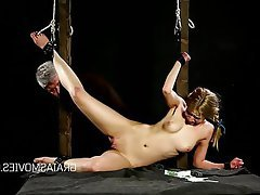 Blonde, Teen, BDSM, BDSM