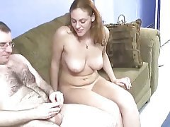 Amateur, Big Boobs, Old and Young, Redhead