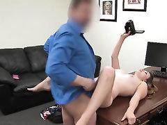 Anal, Masturbation, Casting