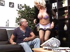 Anal, Blonde, Hardcore, Old and Young