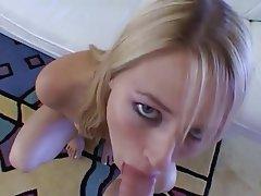 Anal, Blonde, Blowjob, Hardcore, Pornstar