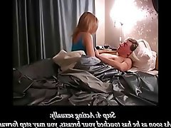 Blonde, Blowjob, Old and Young, Pornstar