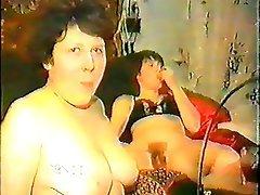 Vintage, Mature, Lesbian, Russian