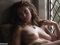 Celebrity, Public, Small Tits, Softcore